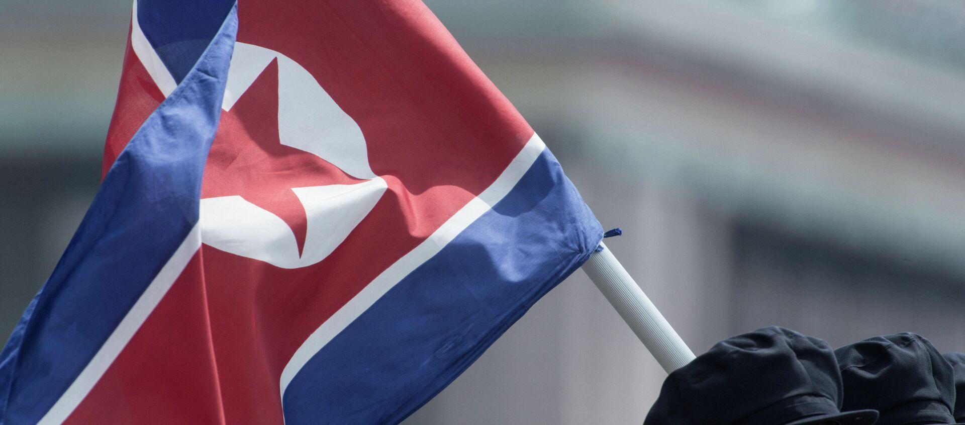 Bắc Triều Tiên - Sputnik Việt Nam, 1920, 08.06.2020