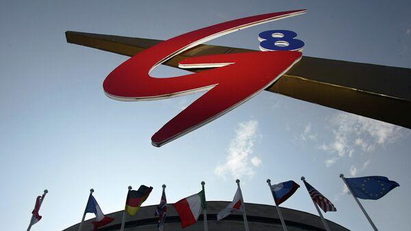 G8 - Sputnik Việt Nam