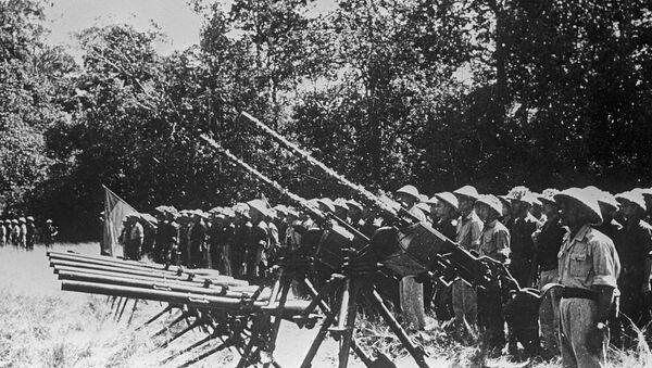 Lực lượng Giải phóng miền Nam Việt Nam - Sputnik Việt Nam