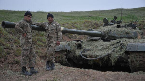 Karabakh - Sputnik Việt Nam