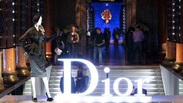 Dior - Sputnik Việt Nam