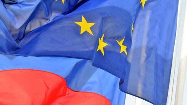 Nga và EU - Sputnik Việt Nam