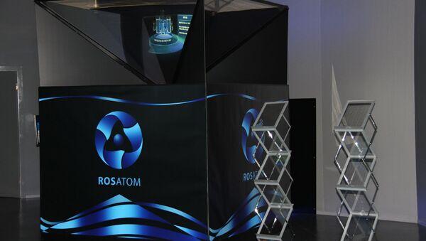 Rosatom - Sputnik Việt Nam