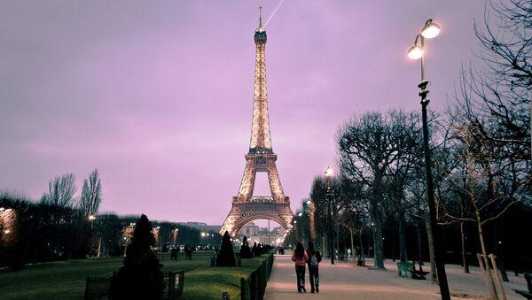 Paris, France - Sputnik Việt Nam