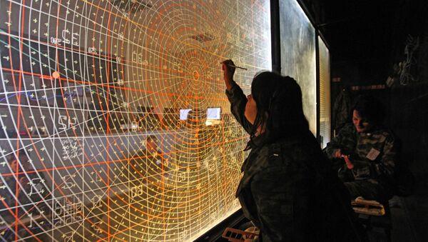Radar - Sputnik Việt Nam