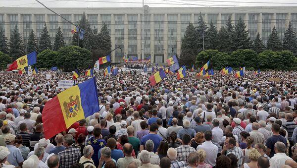 Moldova - Sputnik Việt Nam