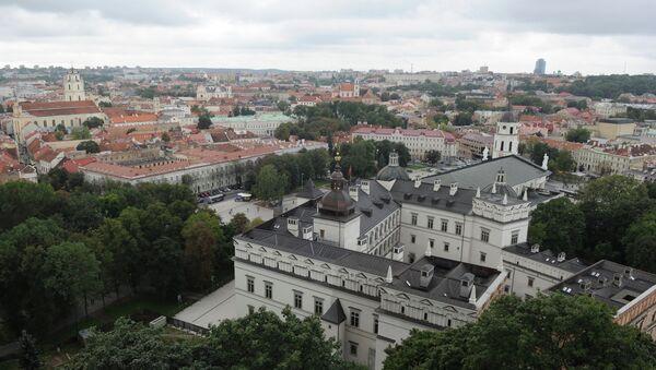 Vilnius - Sputnik Việt Nam
