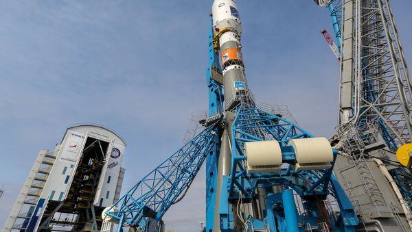 Soyuz-2.1a - Sputnik Việt Nam