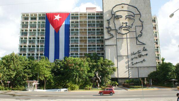 Cuba - Sputnik Việt Nam