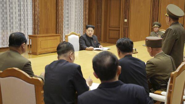 Đảng cầm quyền Bắc Triều Tiên tiến hành Đại hội lần đầu tiên sau 36 năm - Sputnik Việt Nam