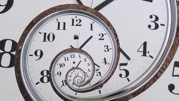 đồng hồ - Sputnik Việt Nam