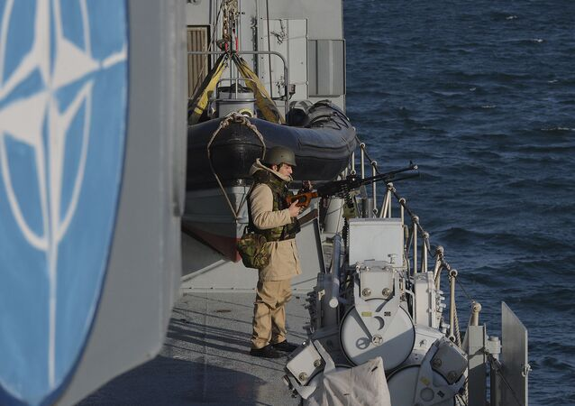 Tập trận quân sự của NATO