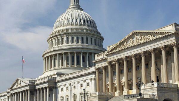 Nghị viện Hoa Kỳ - Sputnik Việt Nam