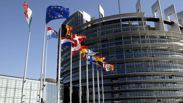Hội đồng châu Âu - Sputnik Việt Nam