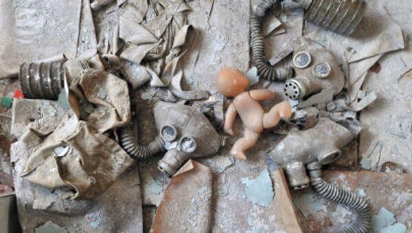 Thảm họa Chernobyl  - Sputnik Việt Nam