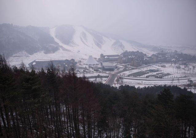 Pyeongchang (Hàn Quốc)