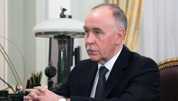 Victor Ivanov, Giám đốc Cơ quan Liên bang về kiểm soát ma túy - Sputnik Việt Nam