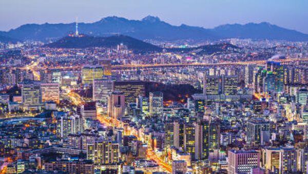 Seoul - Sputnik Việt Nam