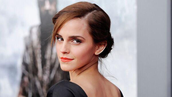 Emma Watson - Sputnik Việt Nam