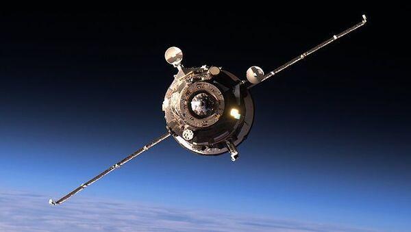 tàu vũ trụ Progress-MS-02 - Sputnik Việt Nam