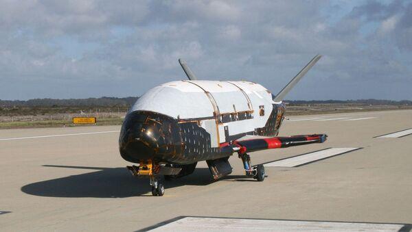 X-37B Orbital Test Vehicle - Sputnik Việt Nam