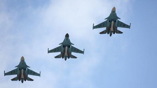 Lực lượng Không quân –Vũ trụ Nga - Sputnik Việt Nam