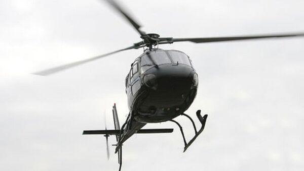 AS355N Eurocopter - Sputnik Việt Nam