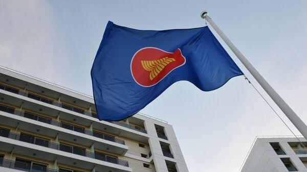 ASEAN  - Sputnik Việt Nam