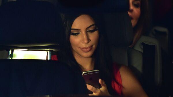 Kim Kardashian - Sputnik Việt Nam