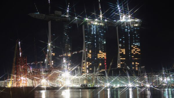 Singapore - Sputnik Việt Nam