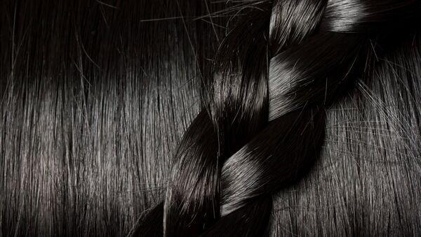 Bím tóc - Sputnik Việt Nam
