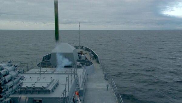 Ngày Hạm đội Baltic của Hải quân Nga - Sputnik Việt Nam
