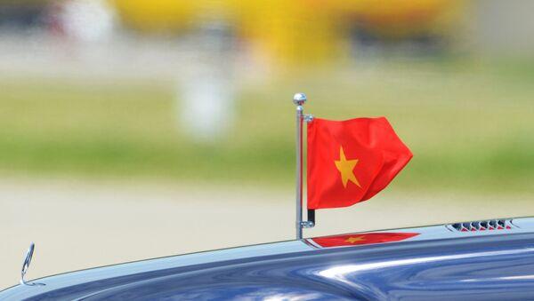 Việt Nam - Sputnik Việt Nam