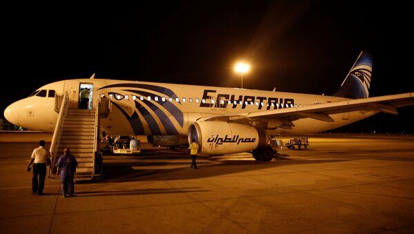 EgyptAir - Sputnik Việt Nam