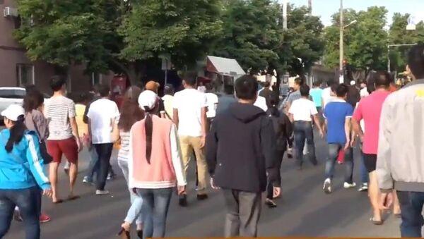 Ở Odessa gần như xẩy ra Maidan Việt Nam - Sputnik Việt Nam