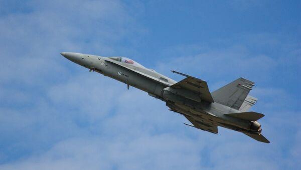 F-18C - Sputnik Việt Nam