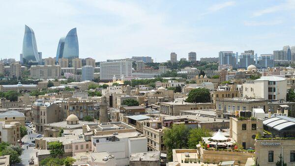Azerbaijan - Sputnik Việt Nam