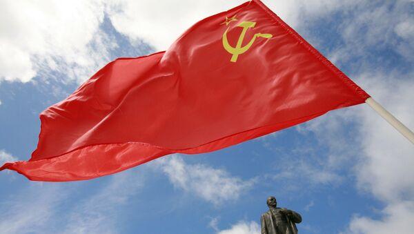 Đảng Cộng sản Nga - Sputnik Việt Nam