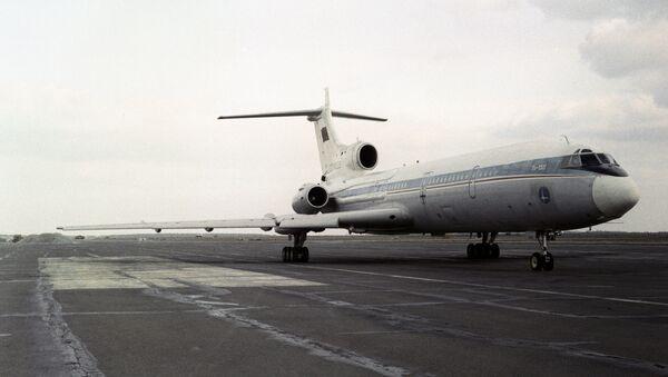 Tu-155 - Sputnik Việt Nam