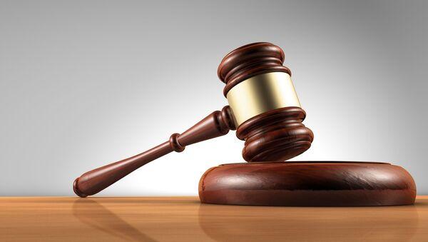 Tòa án - Sputnik Việt Nam