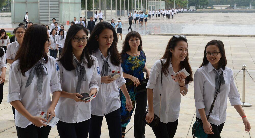 Sinh viên Việt Nam