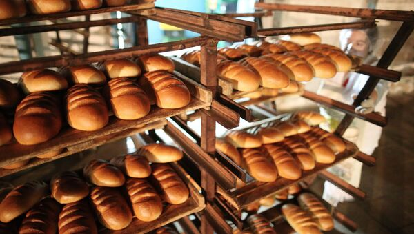 Bánh mì - Sputnik Việt Nam