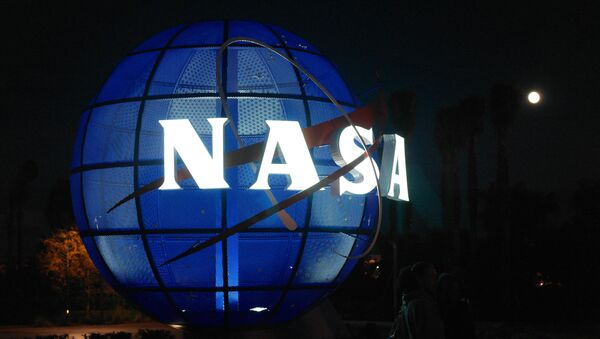 NASA - Sputnik Việt Nam