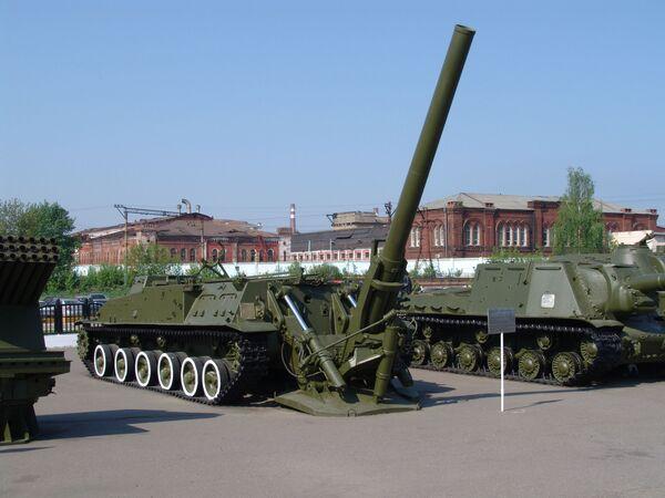 Những thiết bị quân sự độc đáo của Liên xô và Nga - Sputnik Việt Nam