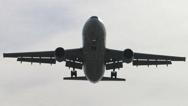 Airbus A300 - Sputnik Việt Nam