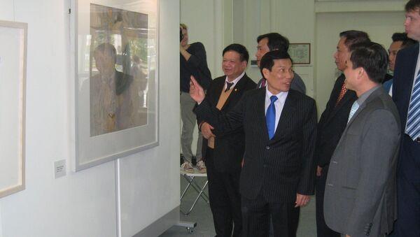 Ông Nguyễn Ngọc Thiện - Sputnik Việt Nam