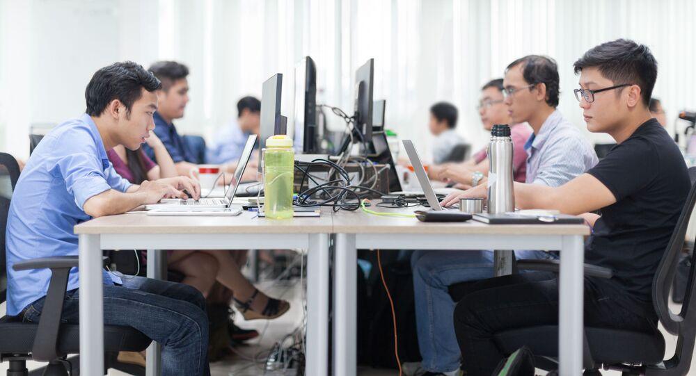Công chức Singapore bị chặn truy cập vào Internet từ nơi làm việc