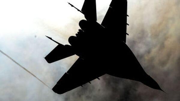 Máy bay tiêm kích MiG-29 - Sputnik Việt Nam