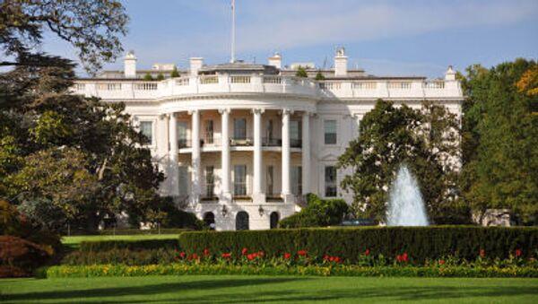 Nhà Trắng tại Washington - Sputnik Việt Nam