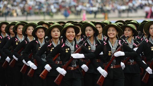 Việt Nam, 7.05.2014 - Sputnik Việt Nam